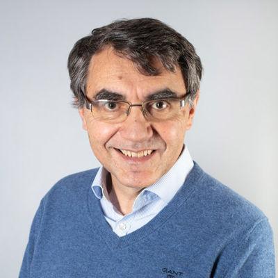 Laurent Mouvet